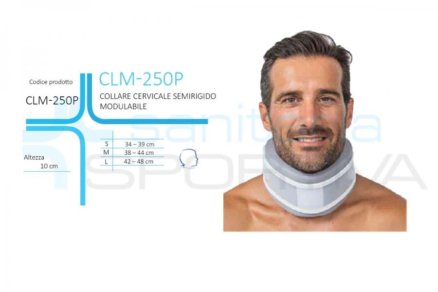 Collare Cervicale Semirigido Prezzo.Collare Cervicale Semi Rigido Dr Gibaud C3 1116